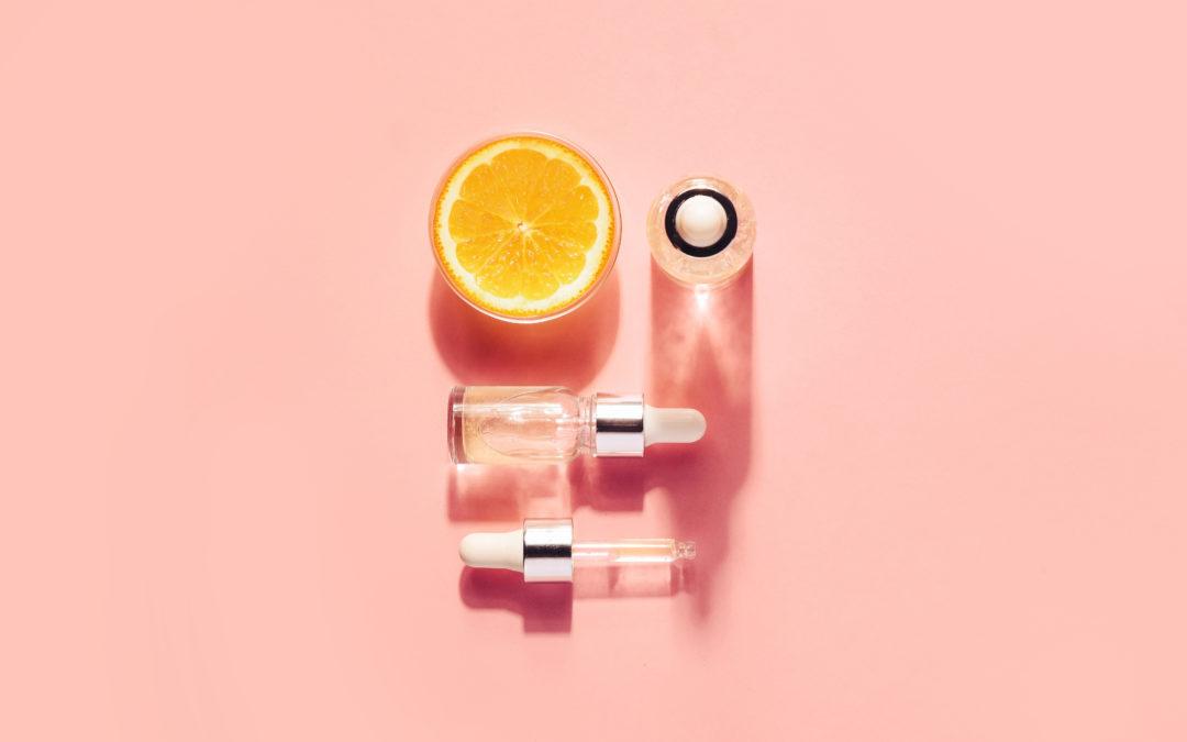 Vitamin C – eine echte Anti Aging Bombe